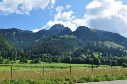 Wendelstein from Osterhofen