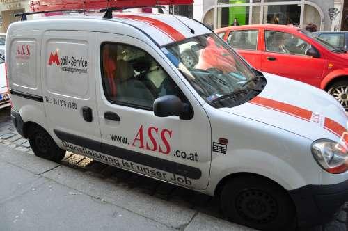 ASS - Anlagen Service System