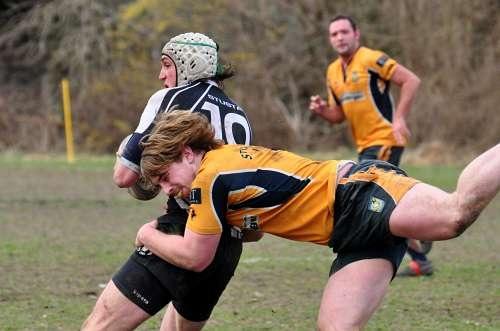 Stusta vs. Stuttgart Rugby
