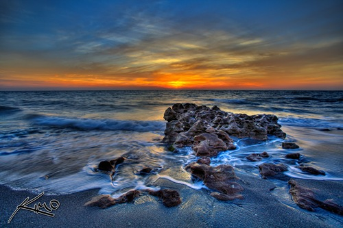04_coral-cove-park-sunrise-jupiter-island-florida-hdr-waves-in-motion
