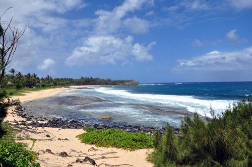 Poipu Kai beach