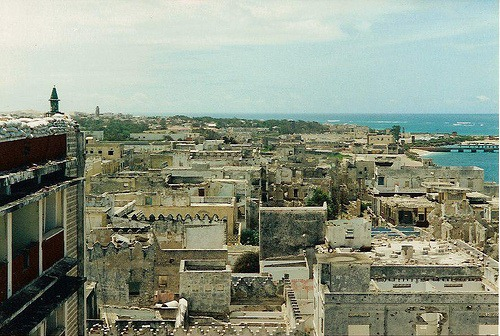 Mogadishu, Somalia