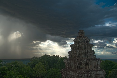 Angkor Storm - Badly Aligned