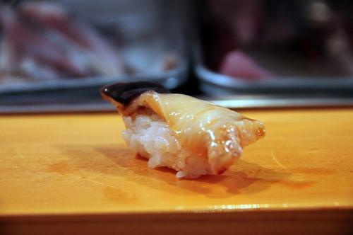 Sushi Dai - nigiri