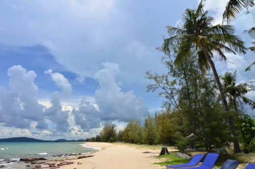 Bo Resort Beach